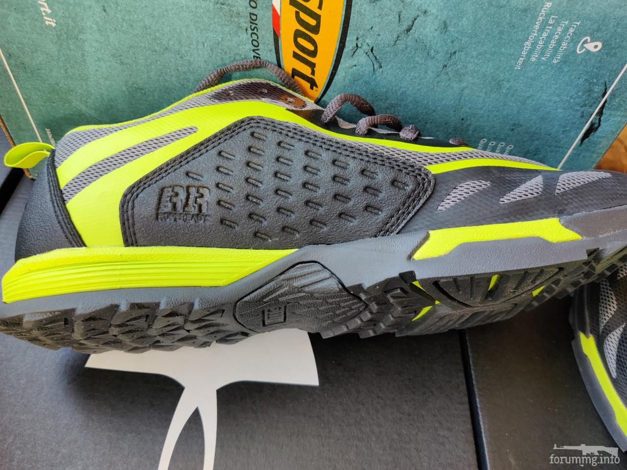 139508 - Тактические кроссовки 5.11,новые без коробок