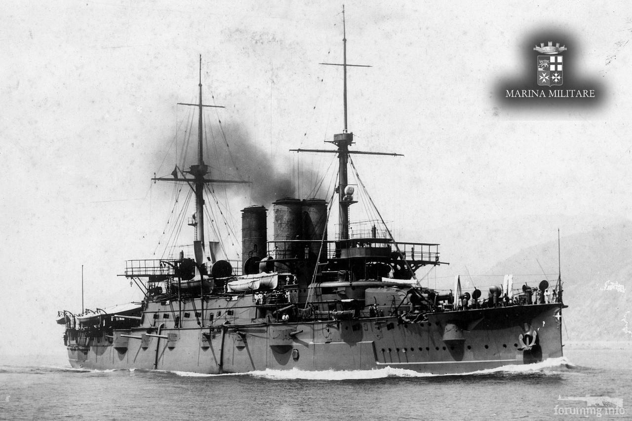 139609 - Regia Marina - Italian Battleships Littorio Class и другие...