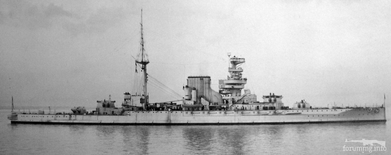 139611 - Броненосцы, дредноуты, линкоры и крейсера Британии