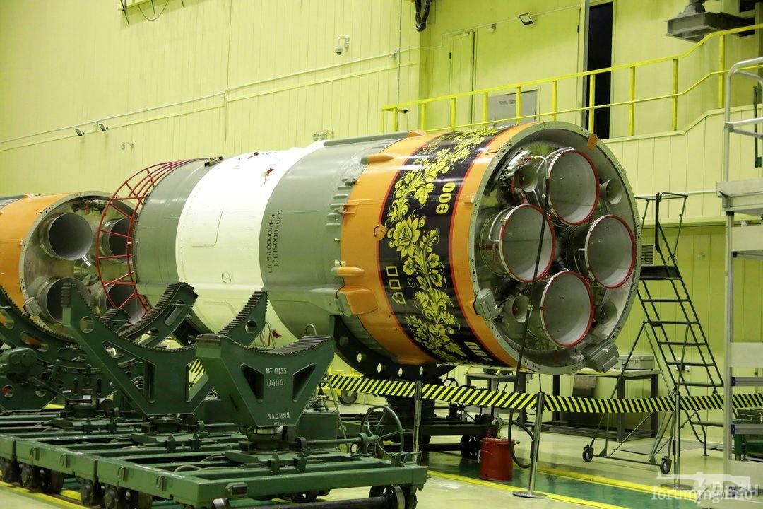 139680 - Новости современной космонавтики