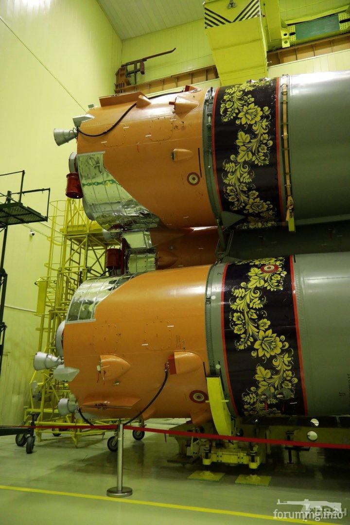 139681 - Новости современной космонавтики