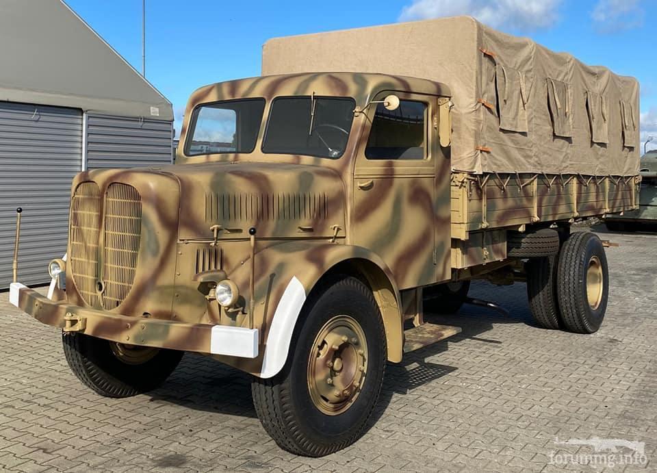 139720 - Грузовые и спец.автомобили Третьего рейха