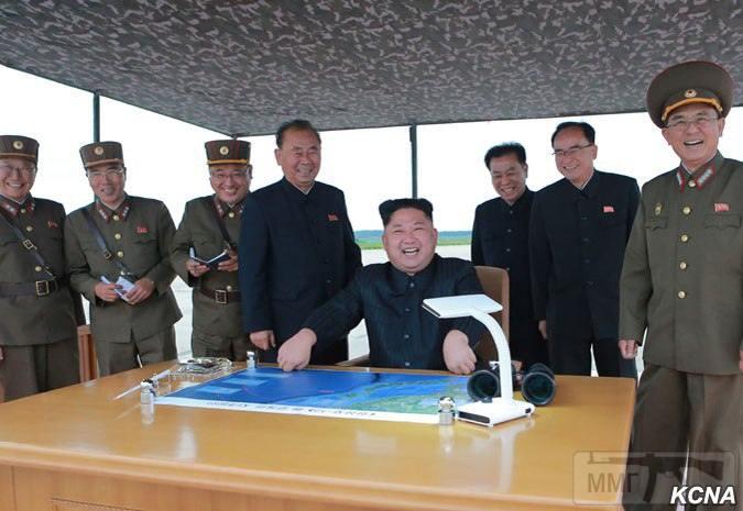 13987 - Северная Корея - реалии