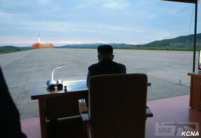 13988 - Северная Корея - реалии