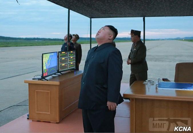13989 - Северная Корея - реалии