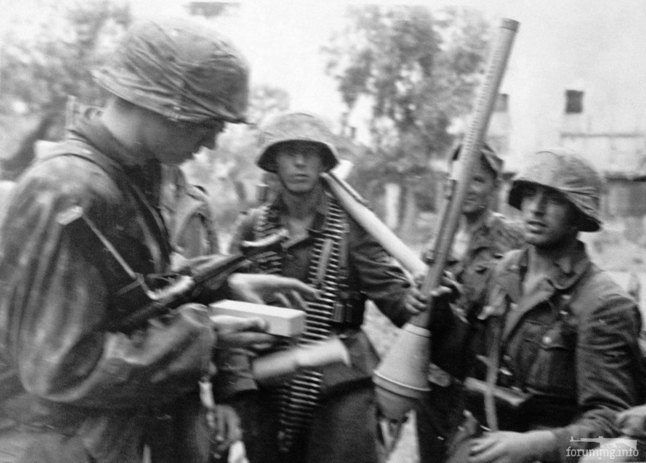 140078 - Военное фото 1941-1945 г.г. Восточный фронт.
