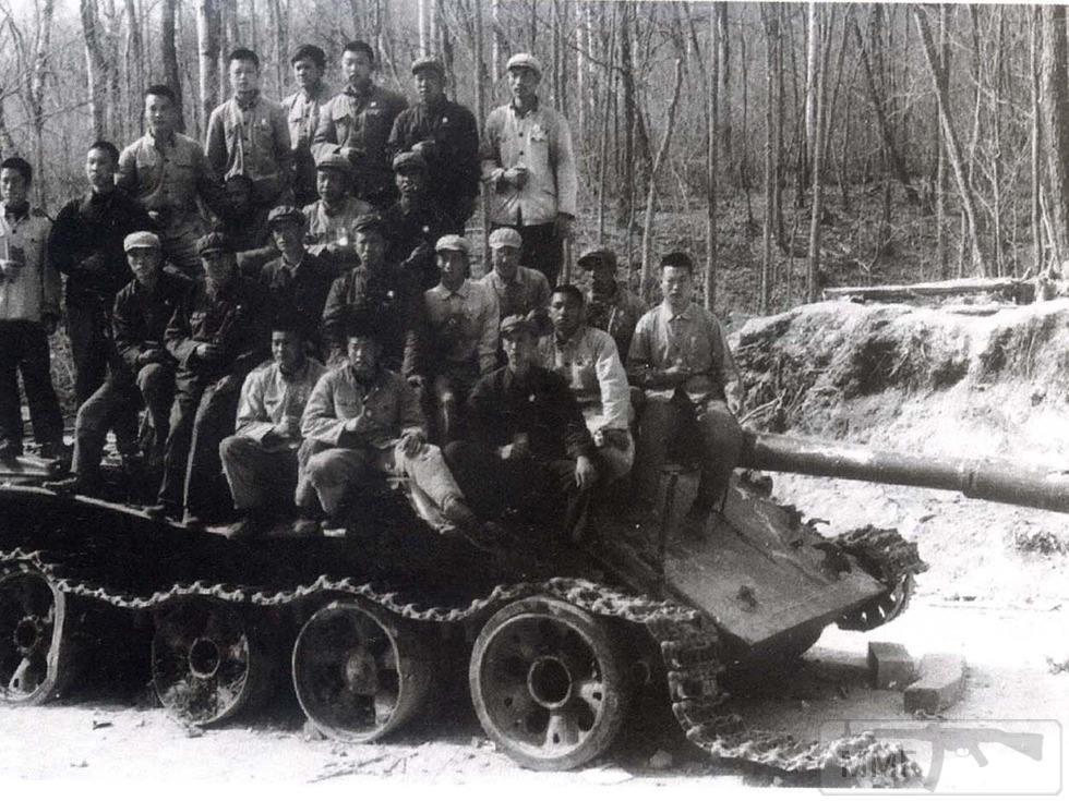 14010 - Военный конфликт СССР и Китая - Остров Даманский 1969 год