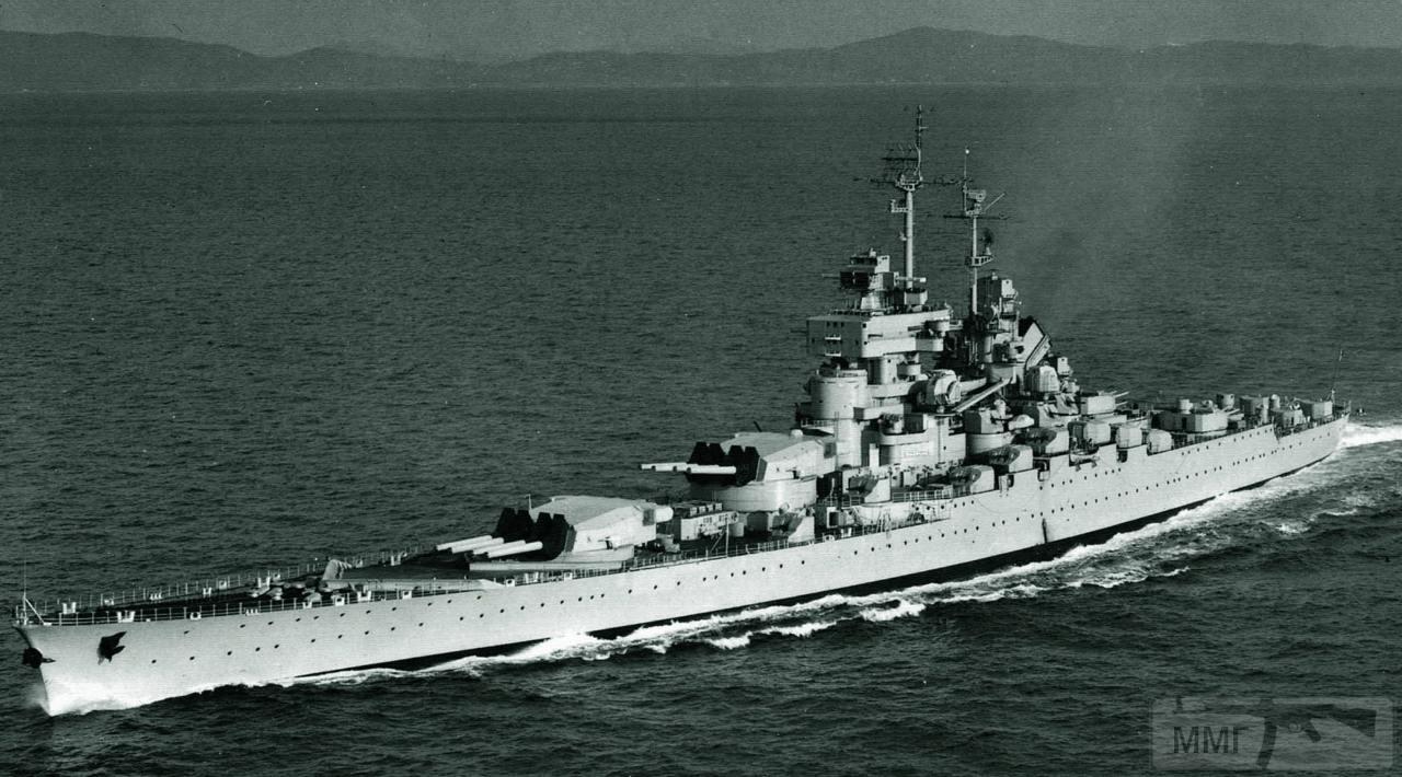 14023 - Линкор типа Richelieu