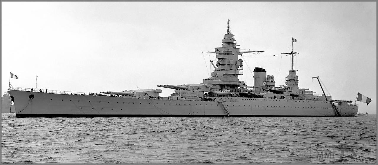 14026 - Линкор типа Dunkerque