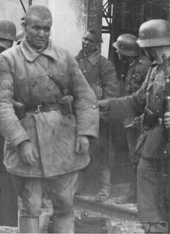 14034 - Лето 1941г,немецкие фото.