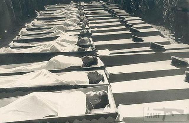 14042 - Похороны советских пограничников