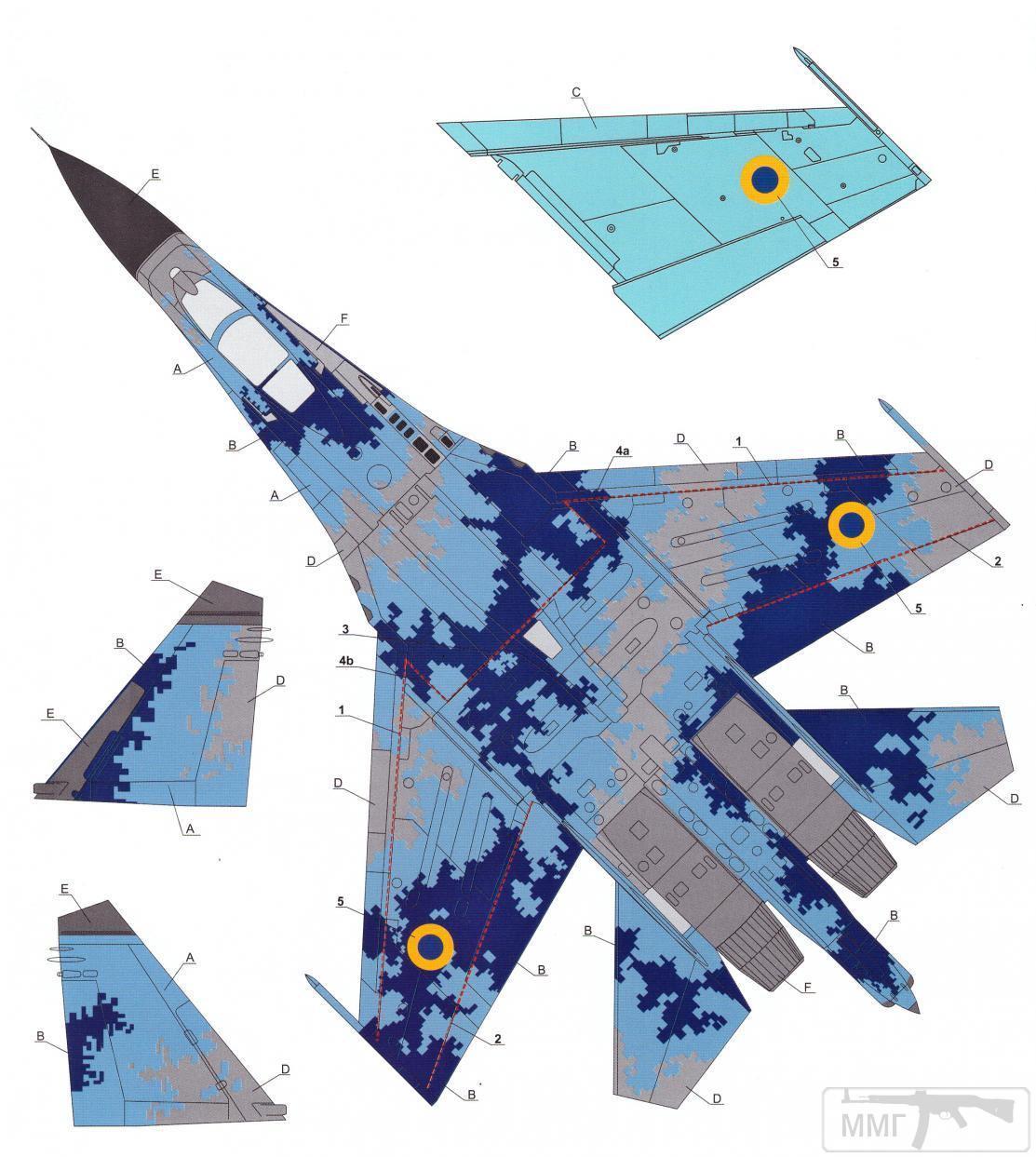 14052 - Воздушные Силы Вооруженных Сил Украины