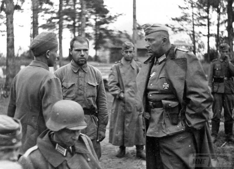 14072 - Лето 1941г,немецкие фото.