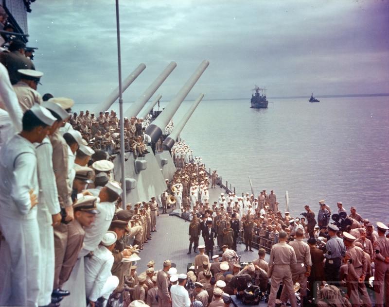 14078 - Война на Тихом океане в цвете