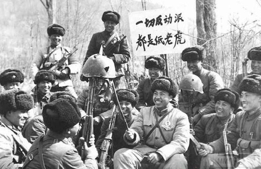 14080 - События 1969 года на острове Чжэньбаодао стали символом победы китайского оружия над советским ревизионизмом!
