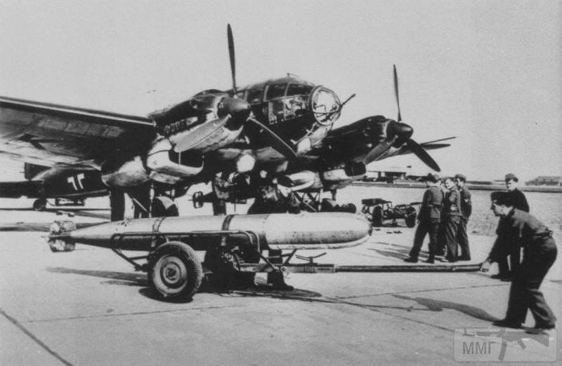 14097 - Самолеты Luftwaffe