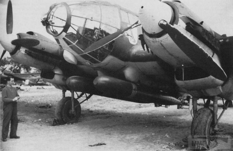 14098 - Самолеты Luftwaffe