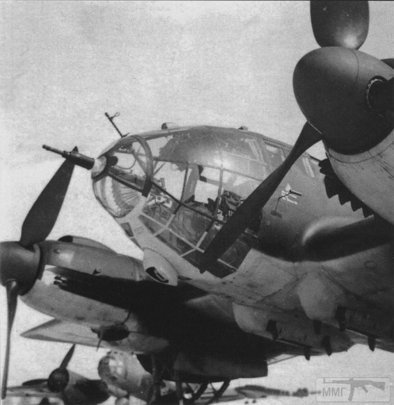 14099 - Самолеты Luftwaffe