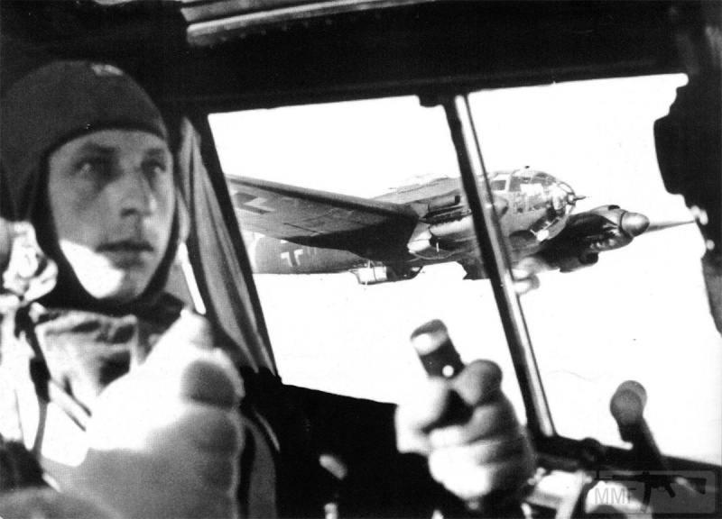 14103 - Самолеты Luftwaffe