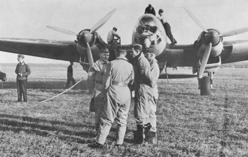 14104 - Самолеты Luftwaffe