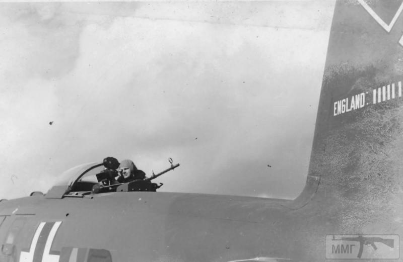 14109 - Самолеты Luftwaffe