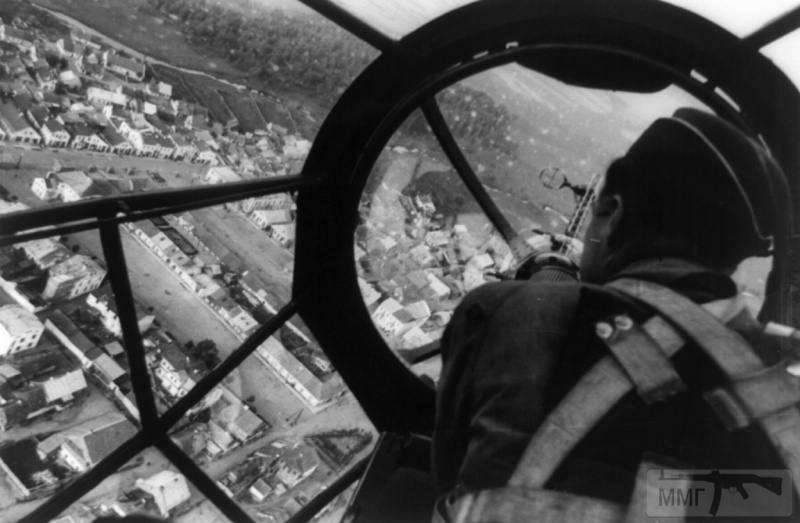 14110 - Самолеты Luftwaffe