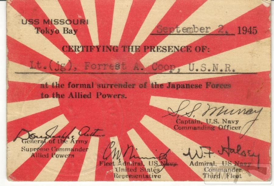 14113 - Война на Тихом океане в цвете