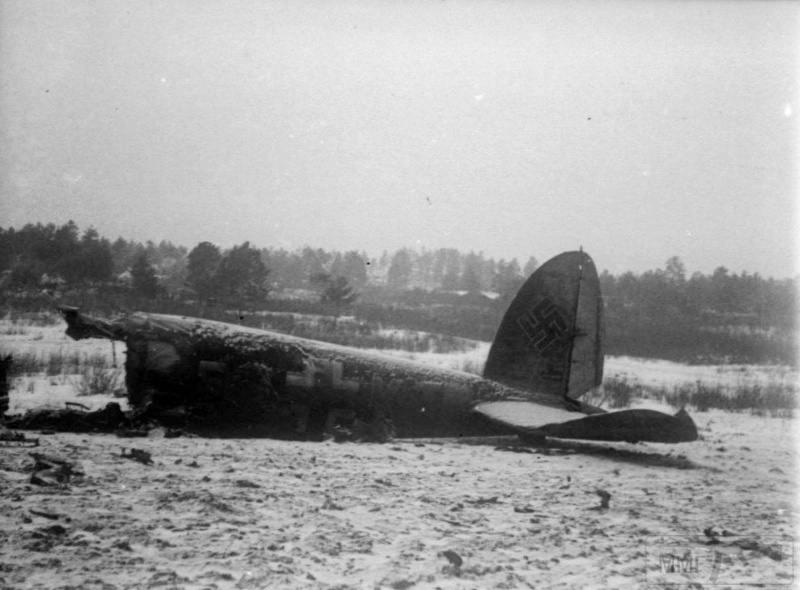 14114 - Самолеты Luftwaffe