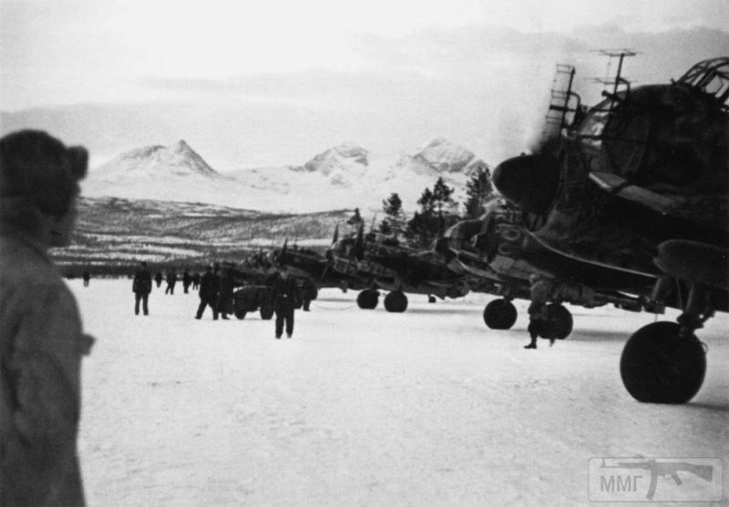 14120 - Самолеты Luftwaffe