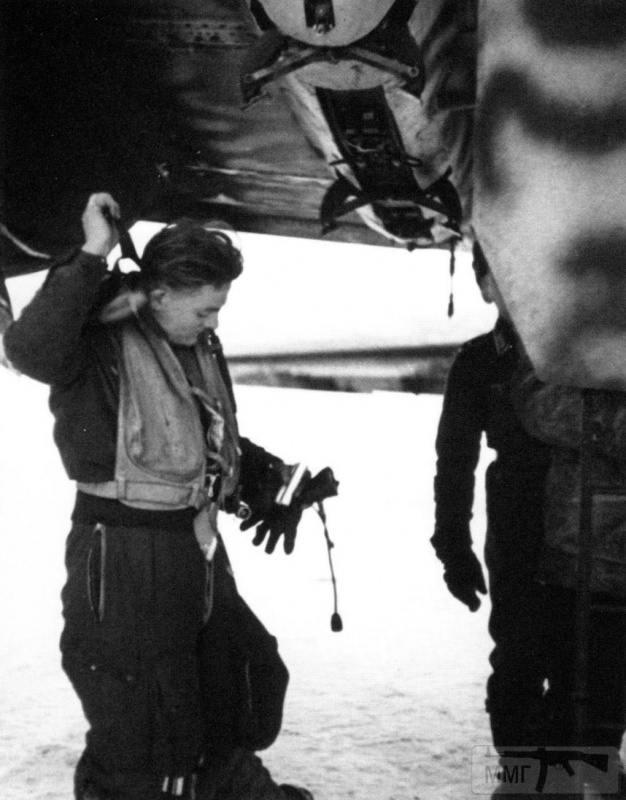 14121 - Самолеты Luftwaffe