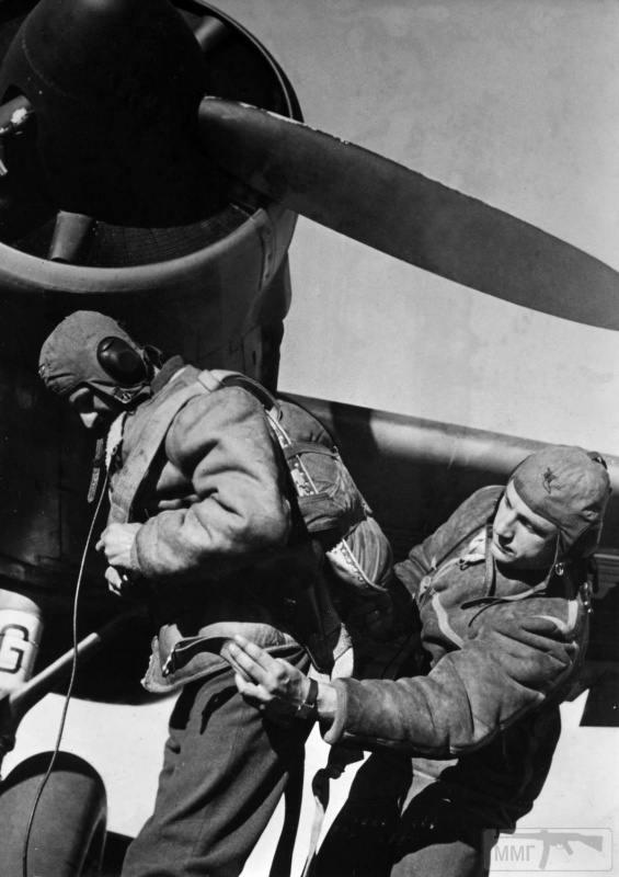 14122 - Самолеты Luftwaffe
