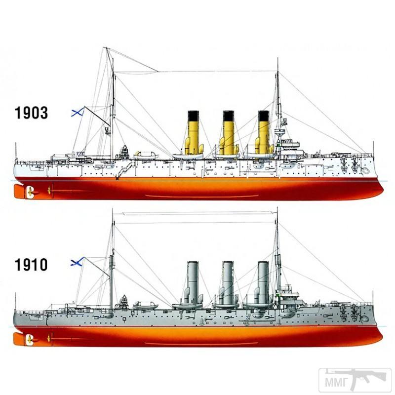 14138 - Паровой флот Российской Империи