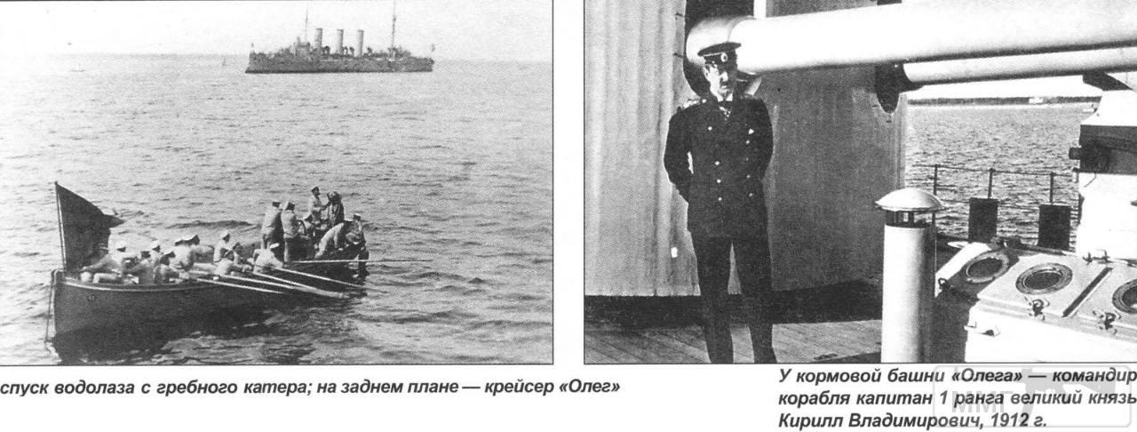 14165 - Паровой флот Российской Империи