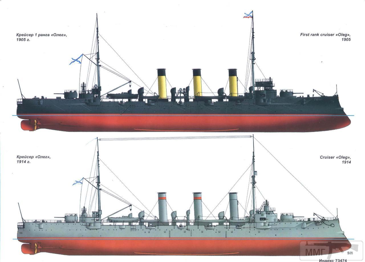 14167 - Паровой флот Российской Империи