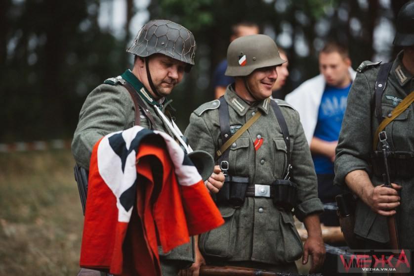 """14170 - Фестиваль військово-історичної реконструкції """"Жива Історія."""""""