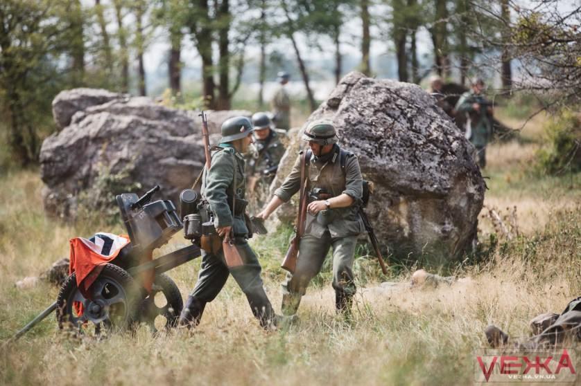 """14171 - Фестиваль військово-історичної реконструкції """"Жива Історія."""""""