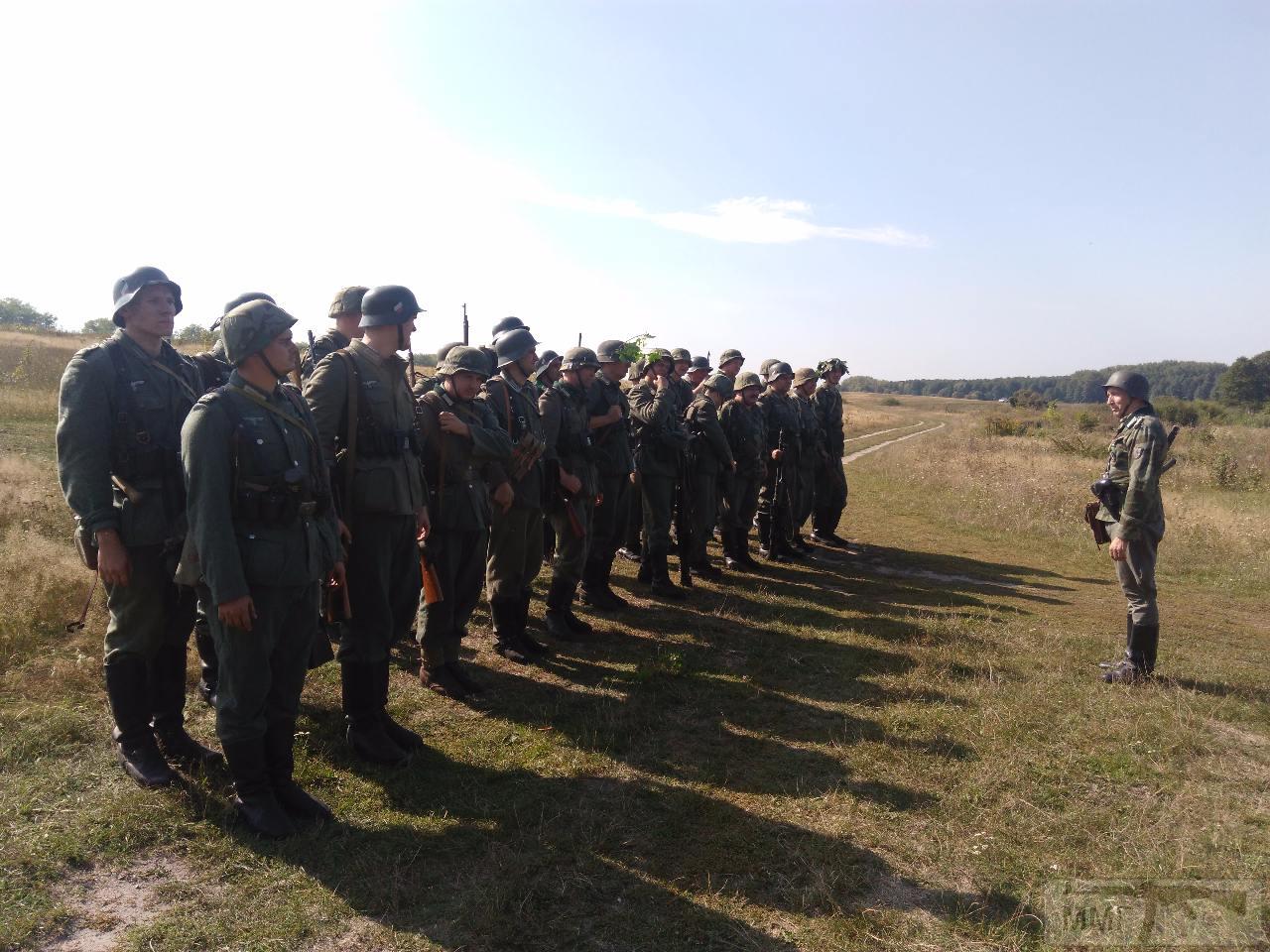 """14192 - Фестиваль військово-історичної реконструкції """"Жива Історія."""""""