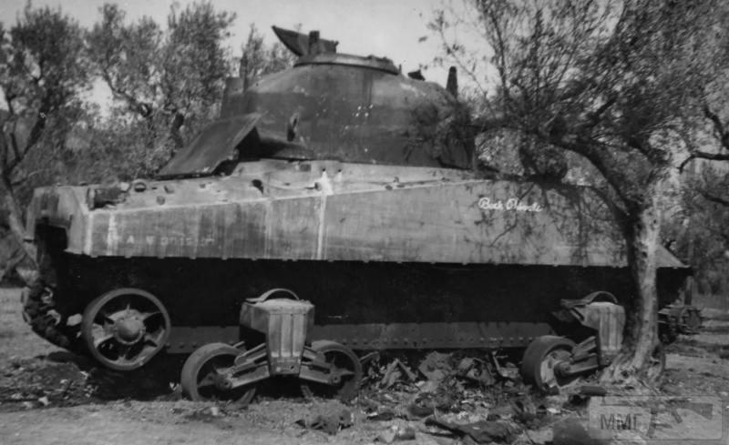 14209 - Военное фото 1939-1945 г.г. Западный фронт и Африка.