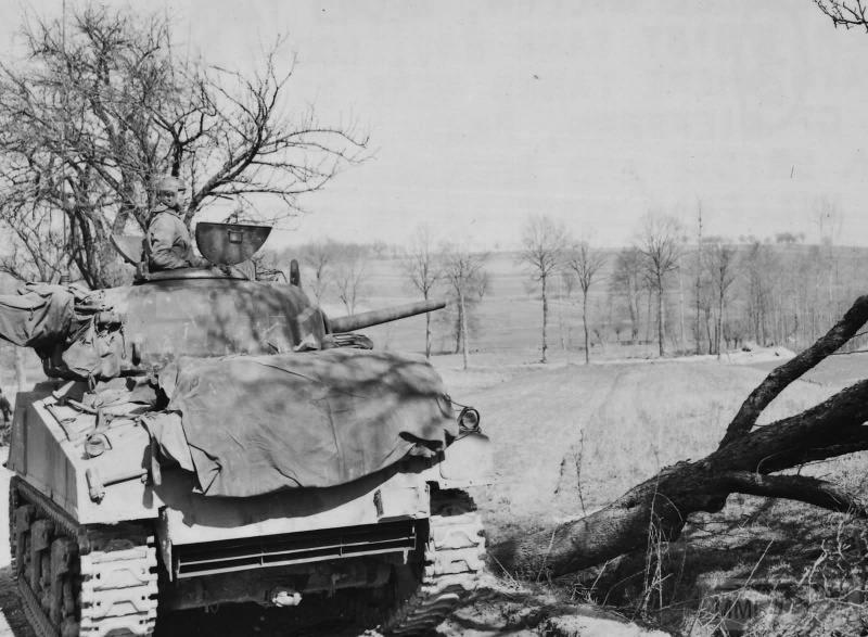 14210 - Военное фото 1939-1945 г.г. Западный фронт и Африка.
