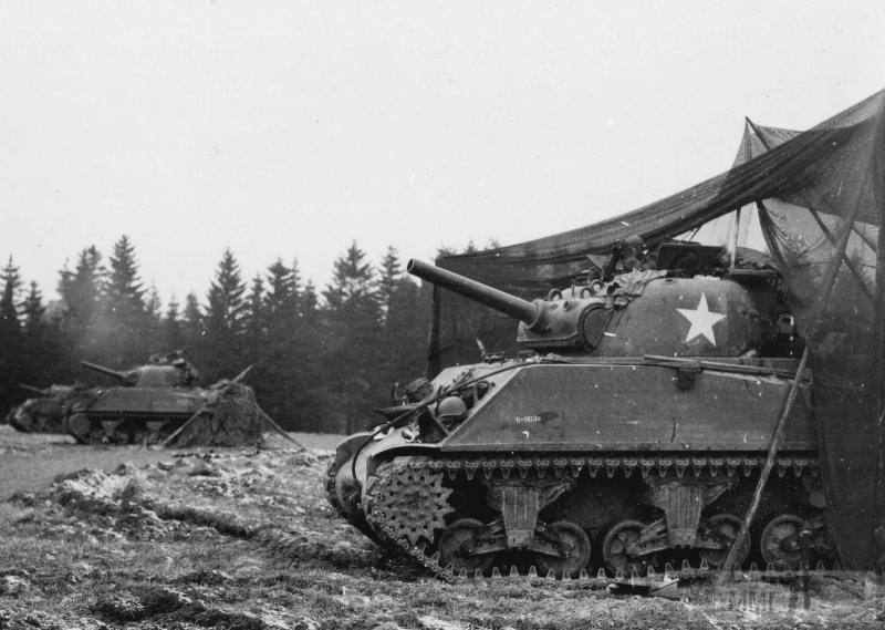 14211 - Военное фото 1939-1945 г.г. Западный фронт и Африка.