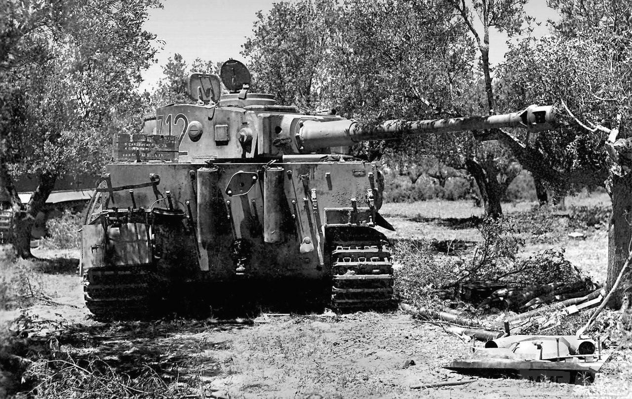 14224 - Achtung Panzer!