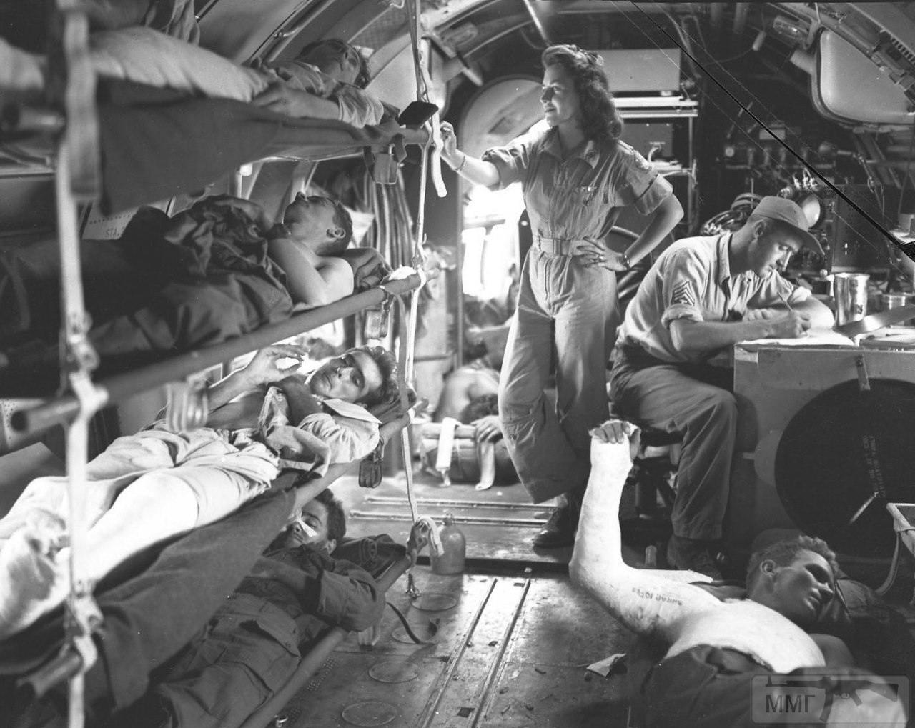 14226 - Военное фото 1941-1945 г.г. Тихий океан.
