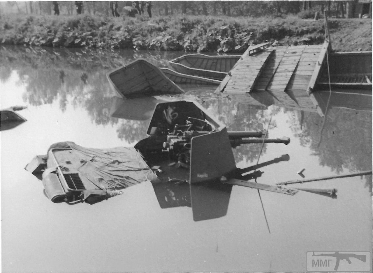 14228 - Военное фото 1939-1945 г.г. Западный фронт и Африка.