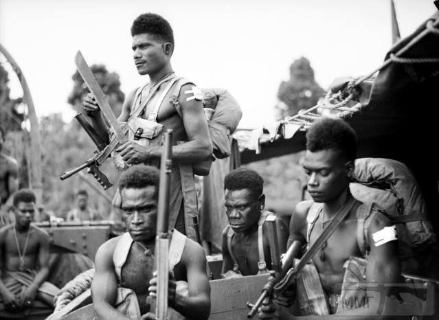 14231 - Военное фото 1941-1945 г.г. Тихий океан.