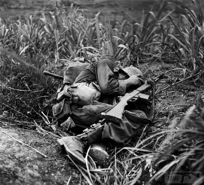 14233 - Военное фото 1941-1945 г.г. Тихий океан.
