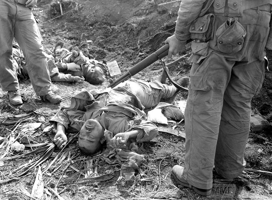 14234 - Военное фото 1941-1945 г.г. Тихий океан.