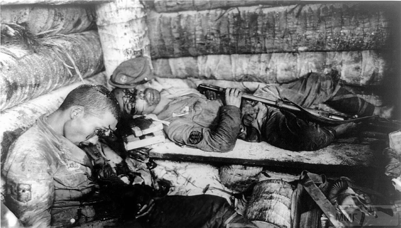14237 - Военное фото 1941-1945 г.г. Тихий океан.