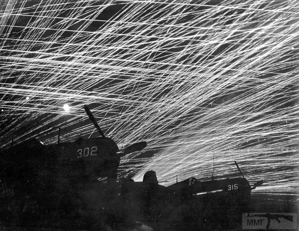 14241 - Военное фото 1941-1945 г.г. Тихий океан.