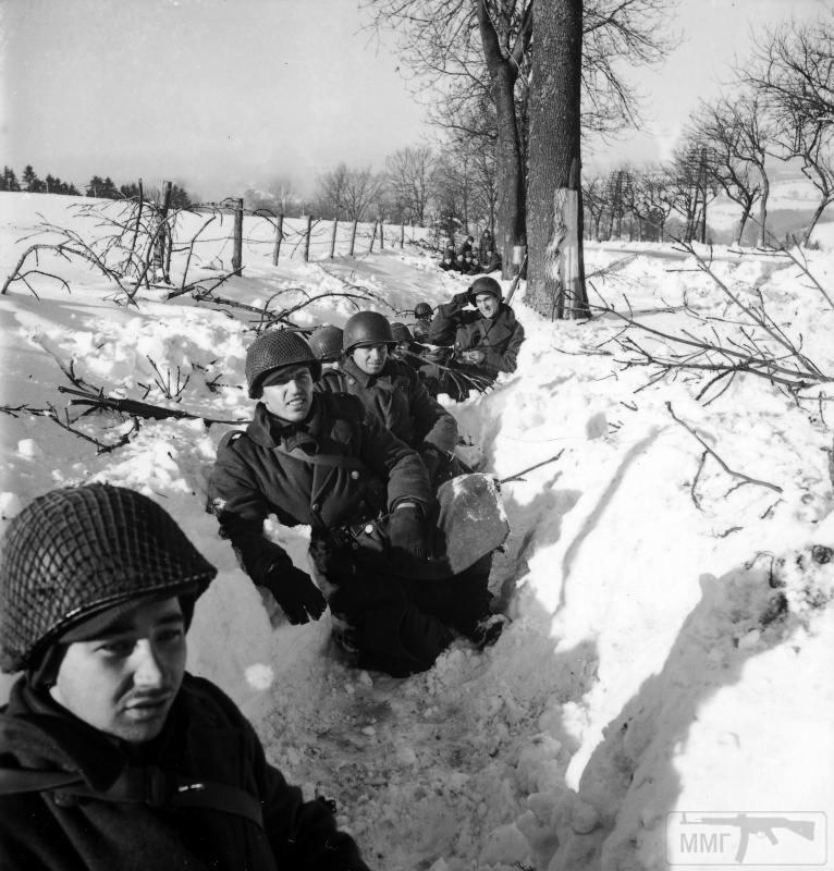 14244 - Военное фото 1939-1945 г.г. Западный фронт и Африка.