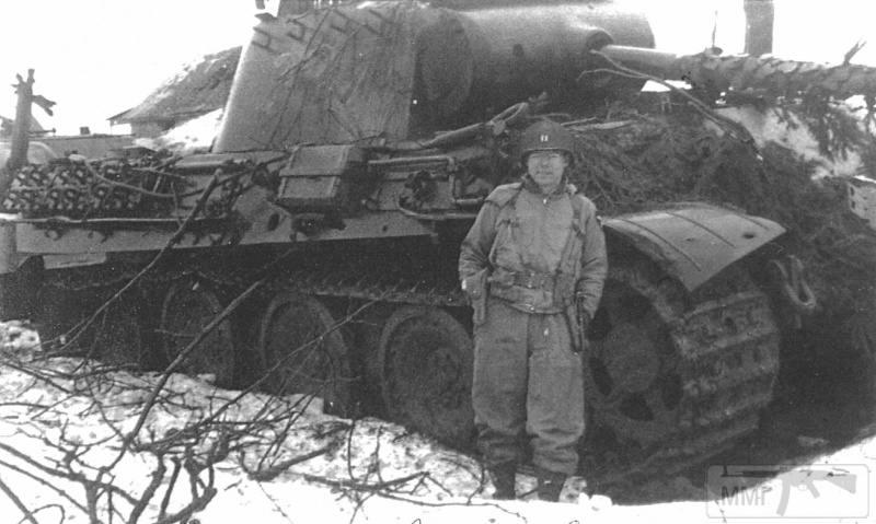 14248 - Военное фото 1939-1945 г.г. Западный фронт и Африка.